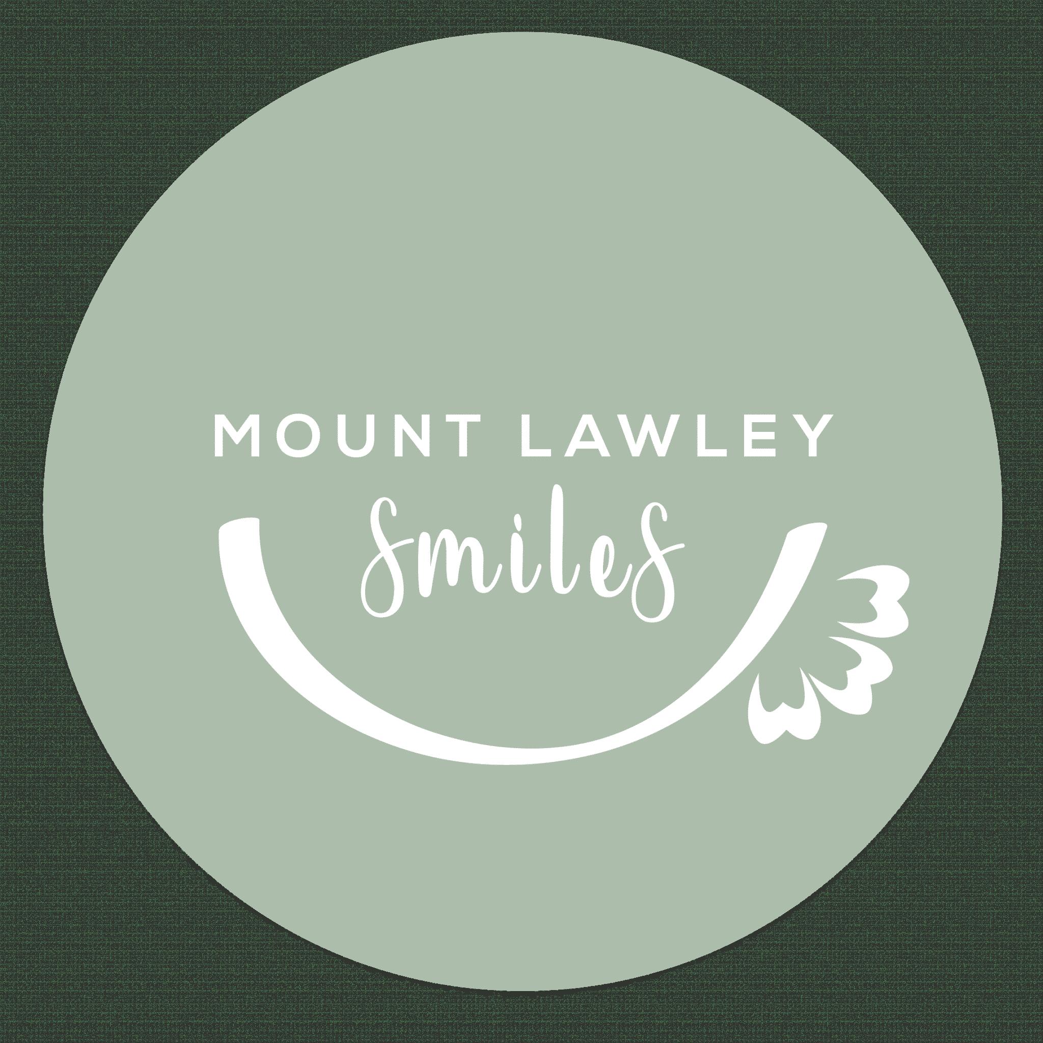 Mount Lawley Smiles Logo